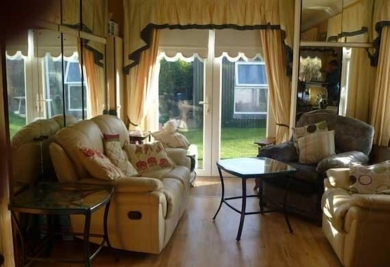 Knockawn Wood B&B, Inniscarra, Hotel Interior