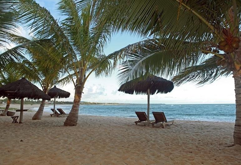 Pousada da Espera, Camacari, Pantai