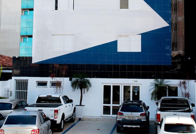 Saint Patrick Praia Hotel, Maceio