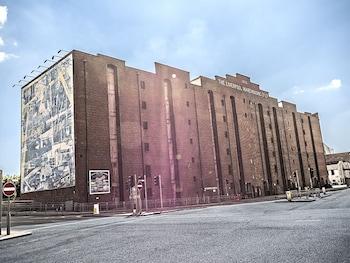 Bilde av Victoria Warehouse Hotel i Manchester