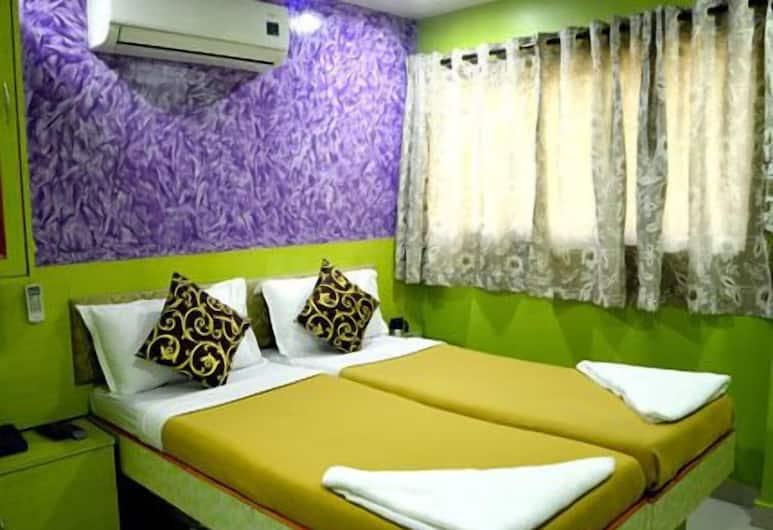 Aifa Residency, Bombay, Executive Oda, Oda