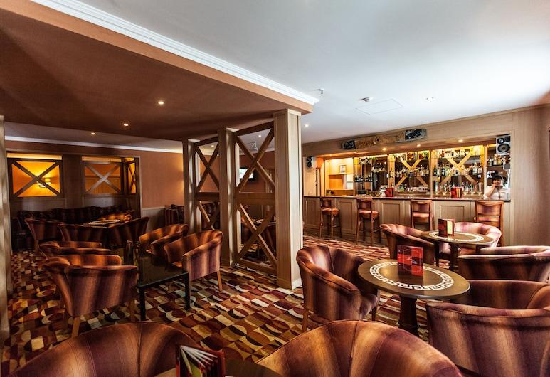 Chagala Hotel Atyrau, Atyrau, Lobby Sitting Area