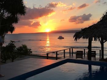 ภาพ Coco Beach Resort ใน พอร์ตวิลา