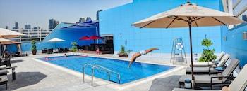 Fotografia hotela (Copthorne Hotel Sharjah) v meste Sharjah