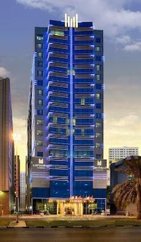 Sharjah bölgesindeki Copthorne Hotel Sharjah resmi