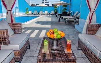 Fotografia do Copthorne Hotel Sharjah em Sharjah