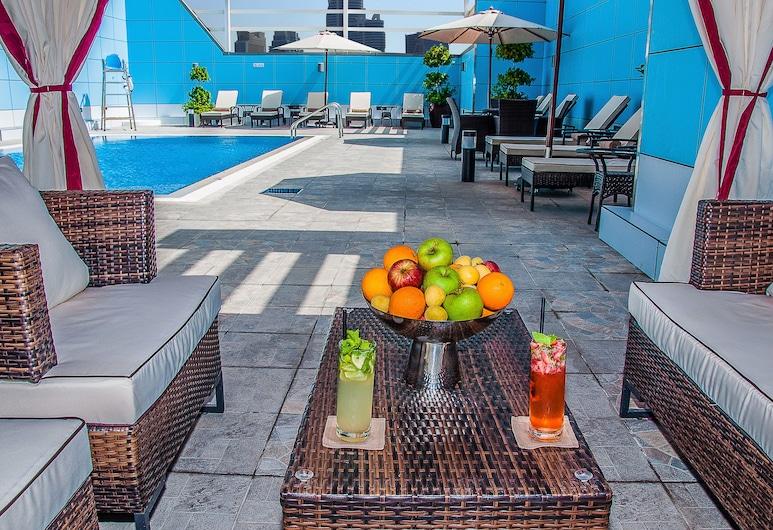 Copthorne Hotel Sharjah, Sharjah, Urheilutilat
