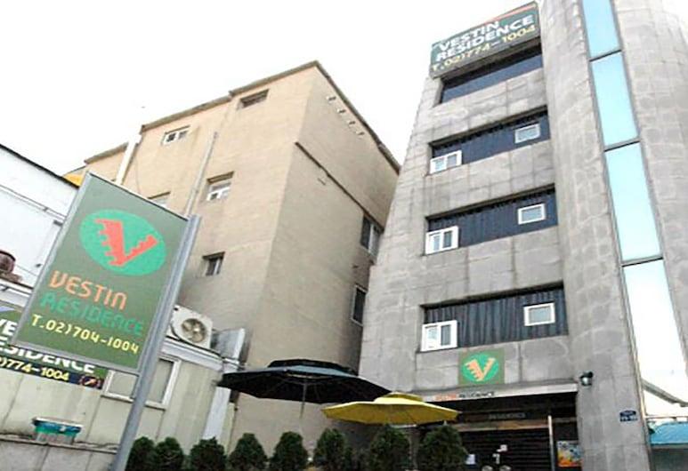 明洞維斯廷住宅飯店, 首爾