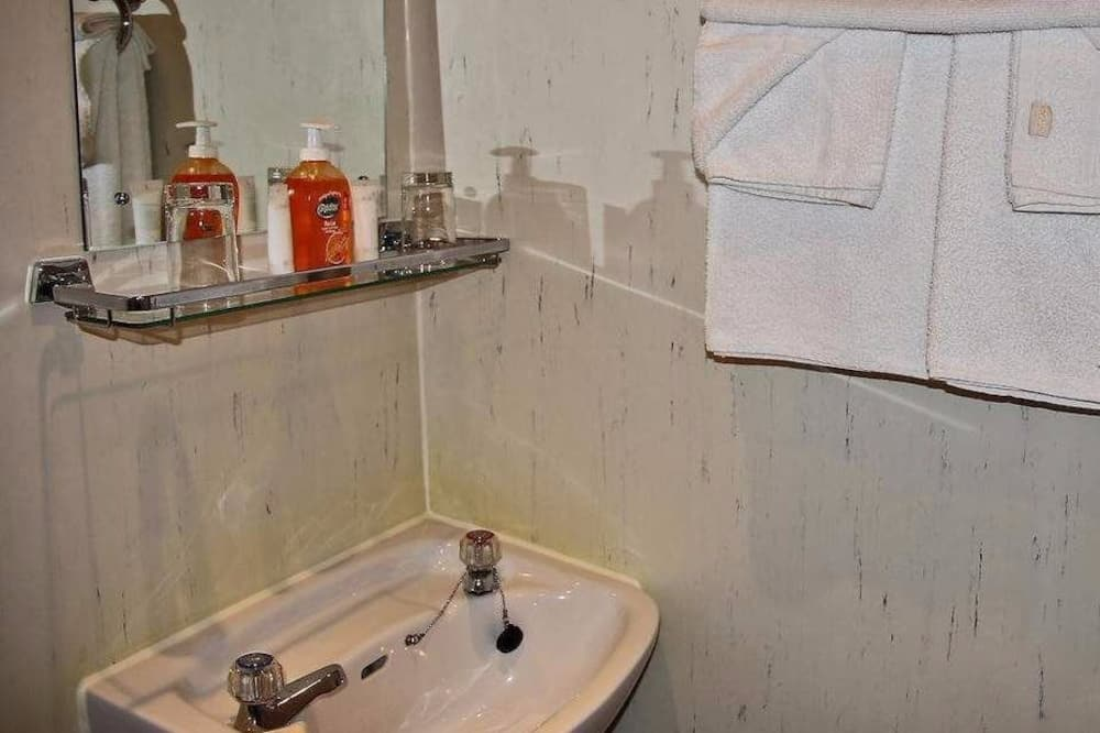 雙人房, 獨立浴室 - 浴室