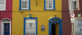 Picture of Number Forty Eight in Cork