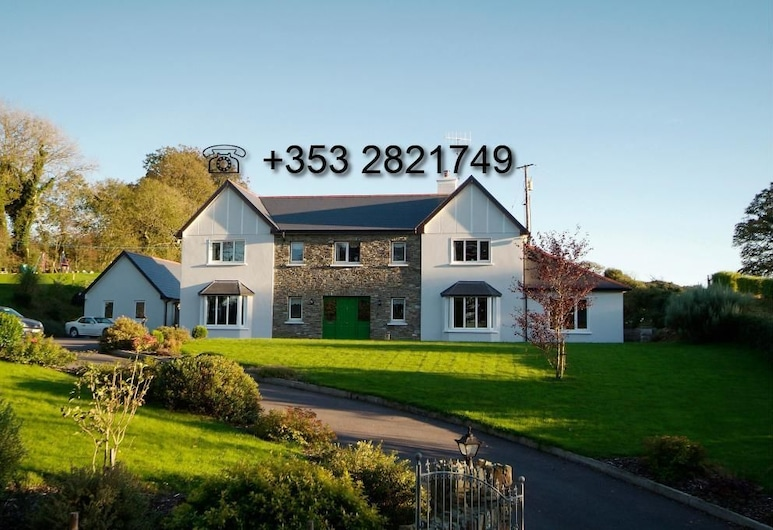 PK Lodge B&B, Skibbereen
