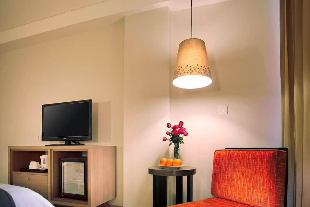 Superior kamer - Woonruimte