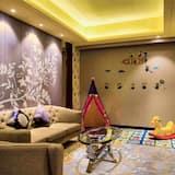 Kambarys verslo klientams - Vaikų teminis kambarys