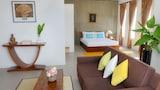 Seleziona questo hotel 4 stelle a Phnom Penh