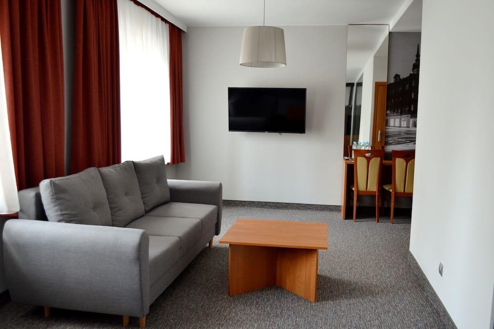 豪華雙人房 - 客房