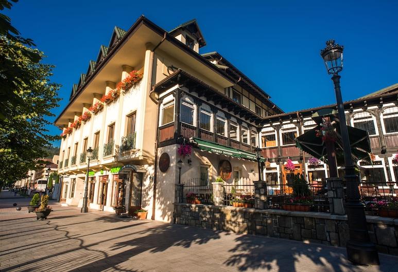 Hotel Bucegi, Sinaia