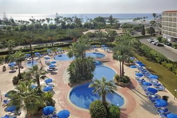 A(z) Nissiana Hotel hotel fényképe itt: Ayia Napa