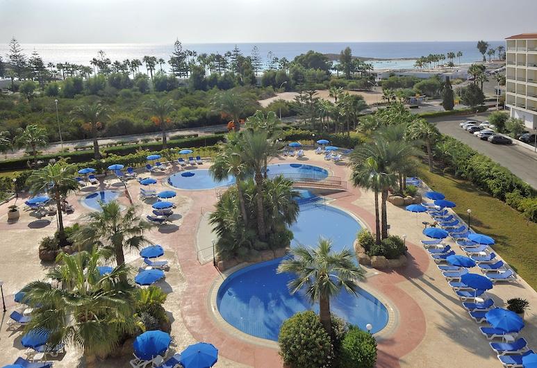 Nissiana Hotel, Ayia Napa, Pool