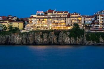 Naktsmītnes Hotel Coral attēls vietā Sozopol