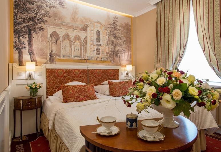 Hotel Polski Pod Białym Orłem, Krakow, Double Room, Guest Room