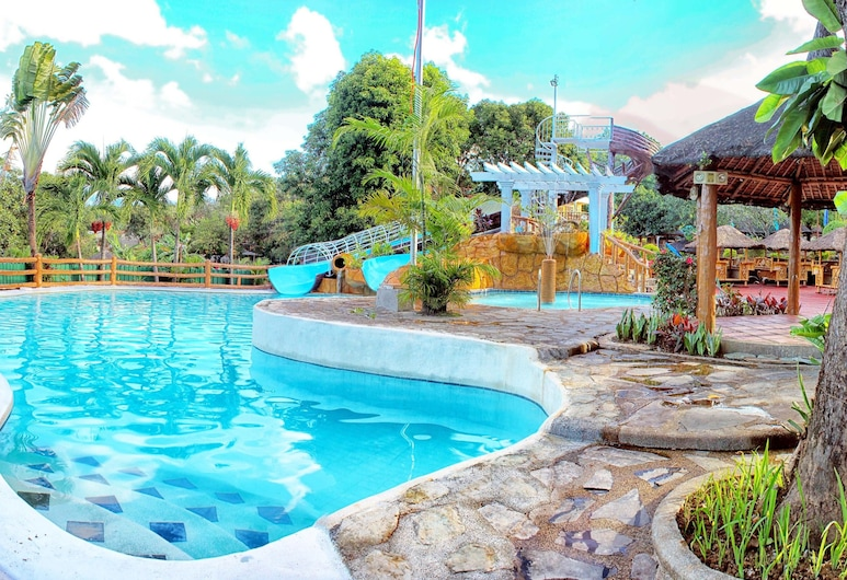 Loreland Farm Resort, Angono