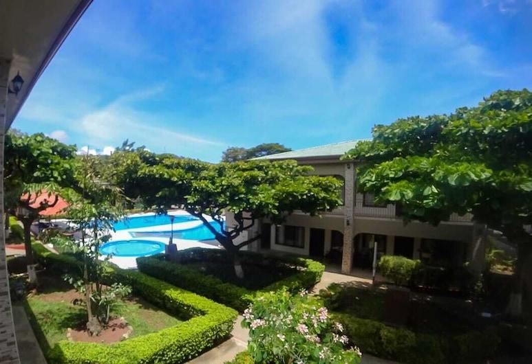 Hotel & Villas Huetares, Playa Hermosa, Vista Aérea