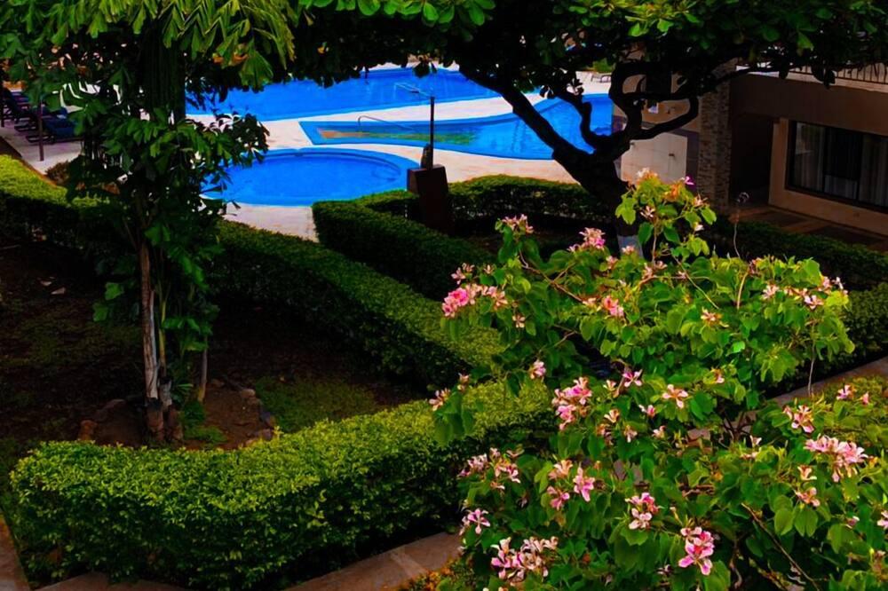 高級別墅, 2 間臥室, 2 間浴室, 花園景觀 - 客房