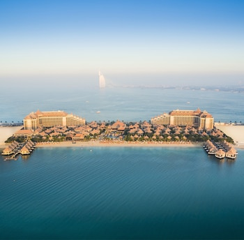 Image de Anantara The Palm Dubai Resort à Dubaï