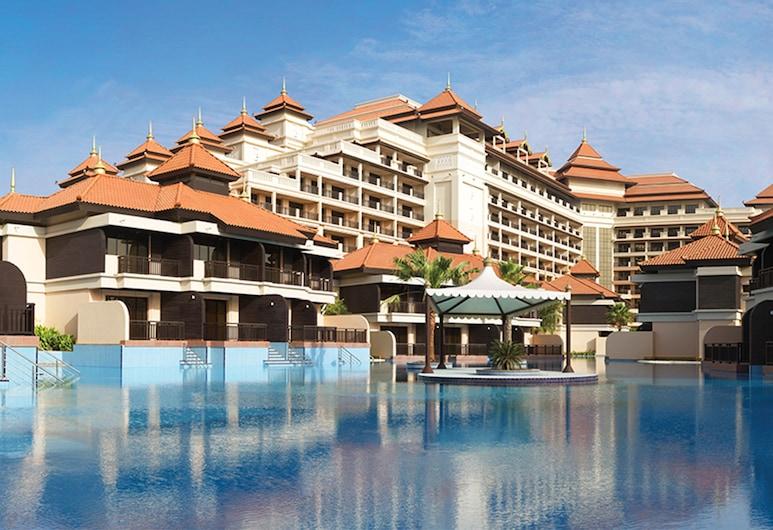 Anantara The Palm Dubai Resort, Dubai, Esterni