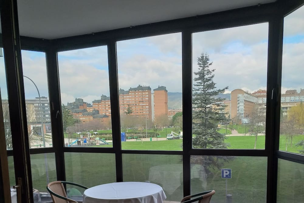Triple Room - Terrace/Patio