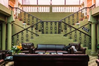 Picture of The Upper Deck Resort in Lonavala