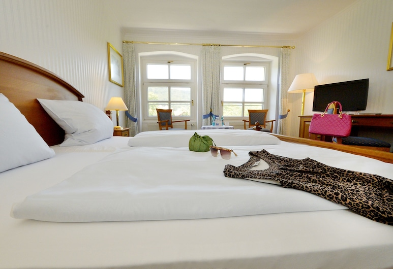 Alter Packhof, Hann. Muenden, Standard Double Room Single Use, Guest Room