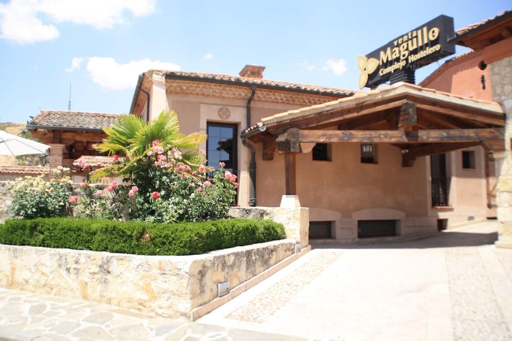 Hotel Venta Magullo, La Lastrilla