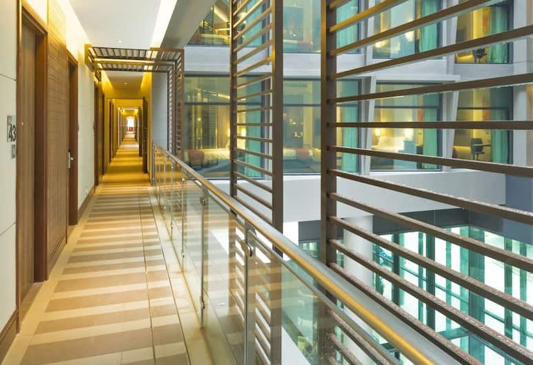 Holiday Inn Express Singapore Clarke Quay, Singapore, Hotel Interior