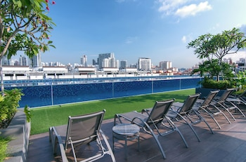 Picture of Holiday Inn Express Singapore Clarke Quay in Singapore