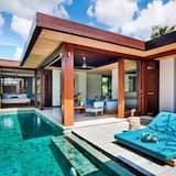 Deluxe Villa, 2 Bedrooms, Private Pool - Outdoor Pool