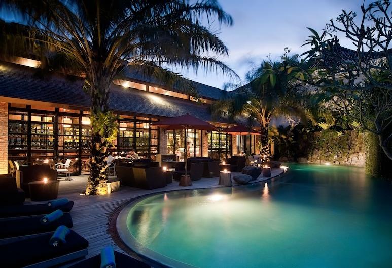 Maca Villas & Spa, Seminyak, Outdoor Pool