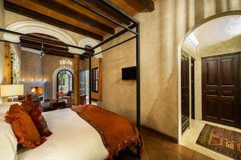 Picture of San Rafael Hotel in Antigua Guatemala