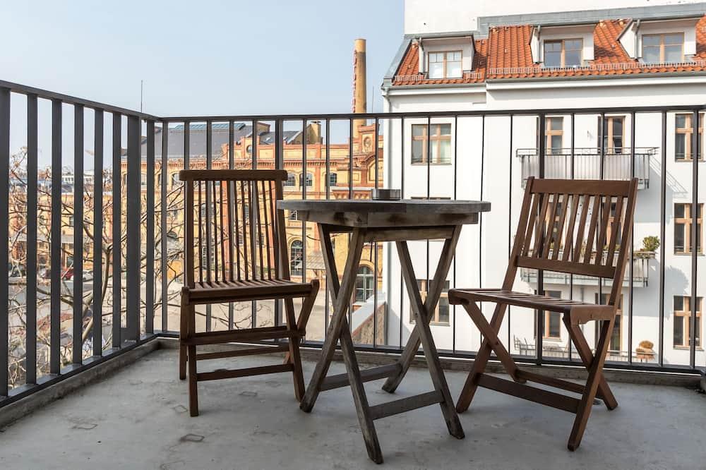 Apartament typu Superior Suite - Balkon