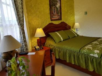 Picture of Hotel el Moro in Puerto Morelos