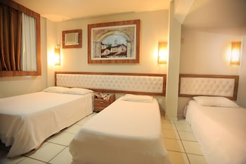 Naktsmītnes Laguna Praia Hotel attēls vietā Masejo
