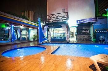 Picture of Laguna Praia Hotel in Maceio