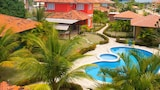 Choose This 3 Star Hotel In Marechal Deodoro
