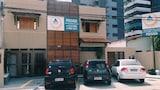 Sélectionnez cet hôtel quartier  à Maceió, Brésil (réservation en ligne)