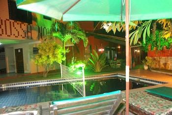 Maceio bölgesindeki Hotel Pousada Bossa Nova resmi