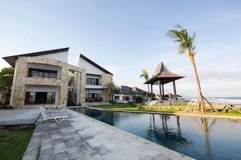 Picture of ZUZU Suarti Resort Villas & Gallery in Sukawati