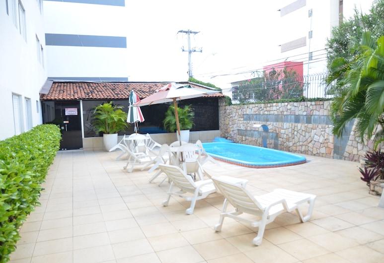 Hotel Des Basques, Maceio