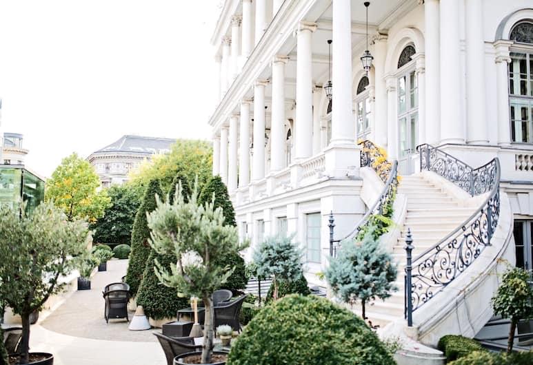 Palais Coburg Residenz, Viena