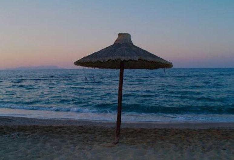 بلو آيلاند هوتل, Hersonissos, الشاطئ