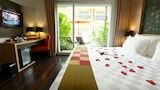 Choose This Business Hotel in Denpasar -  - Online Room Reservations